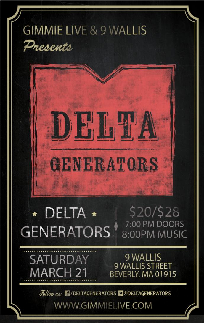 delta generators 9 wallis march 21