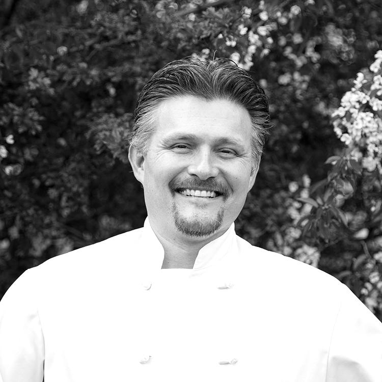 JP Green Executive Chef