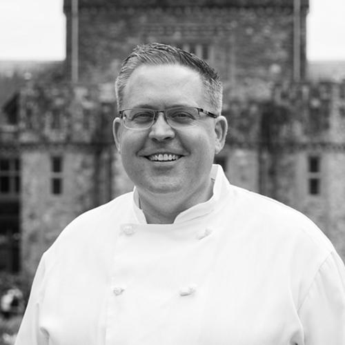 Bryan Jacobsen Executive Chef