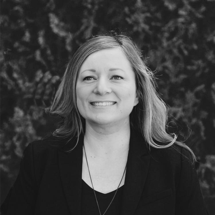 Heidi Jones Senior Sales & Event Planner
