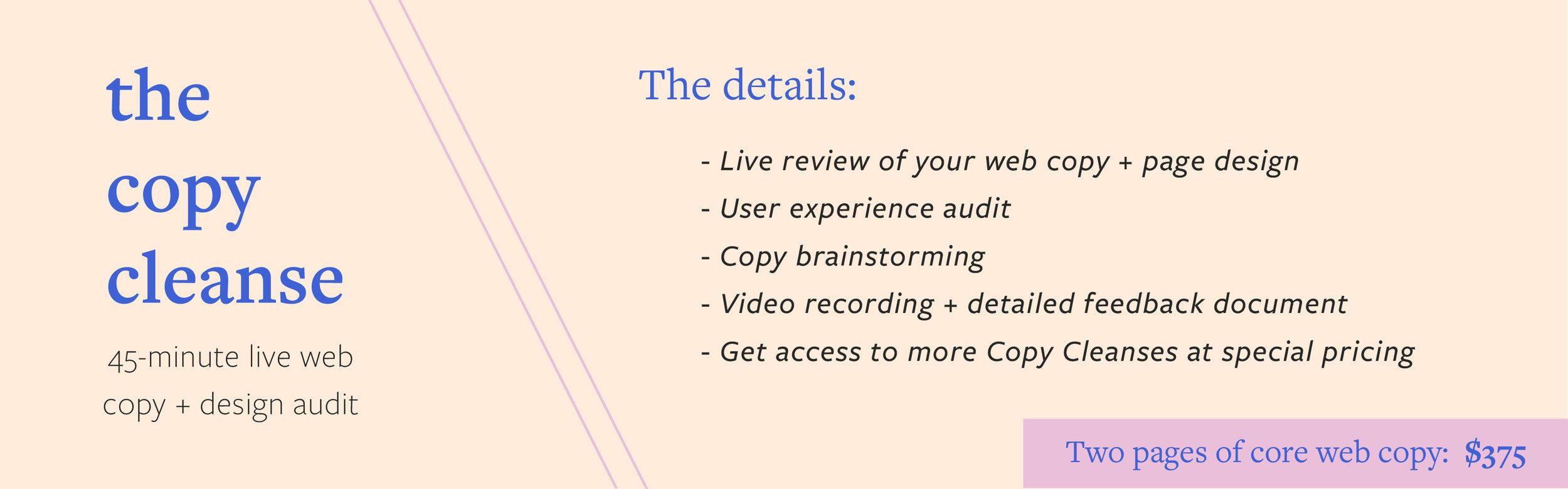 copy cleanse wellness branding copywriter zafira rajan.jpg