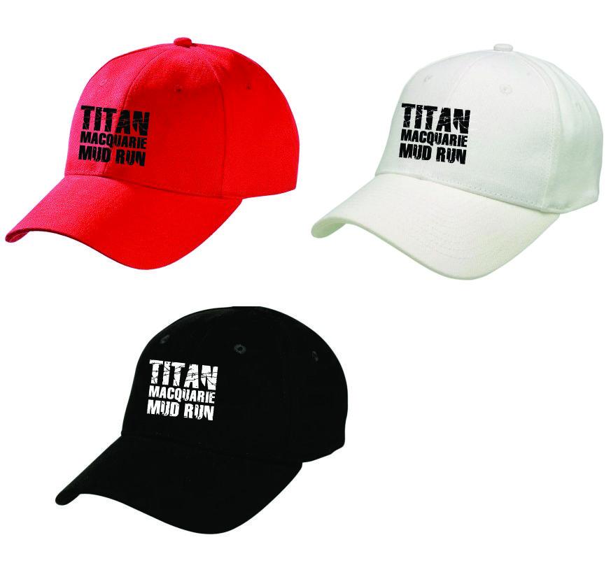 Titan Caps
