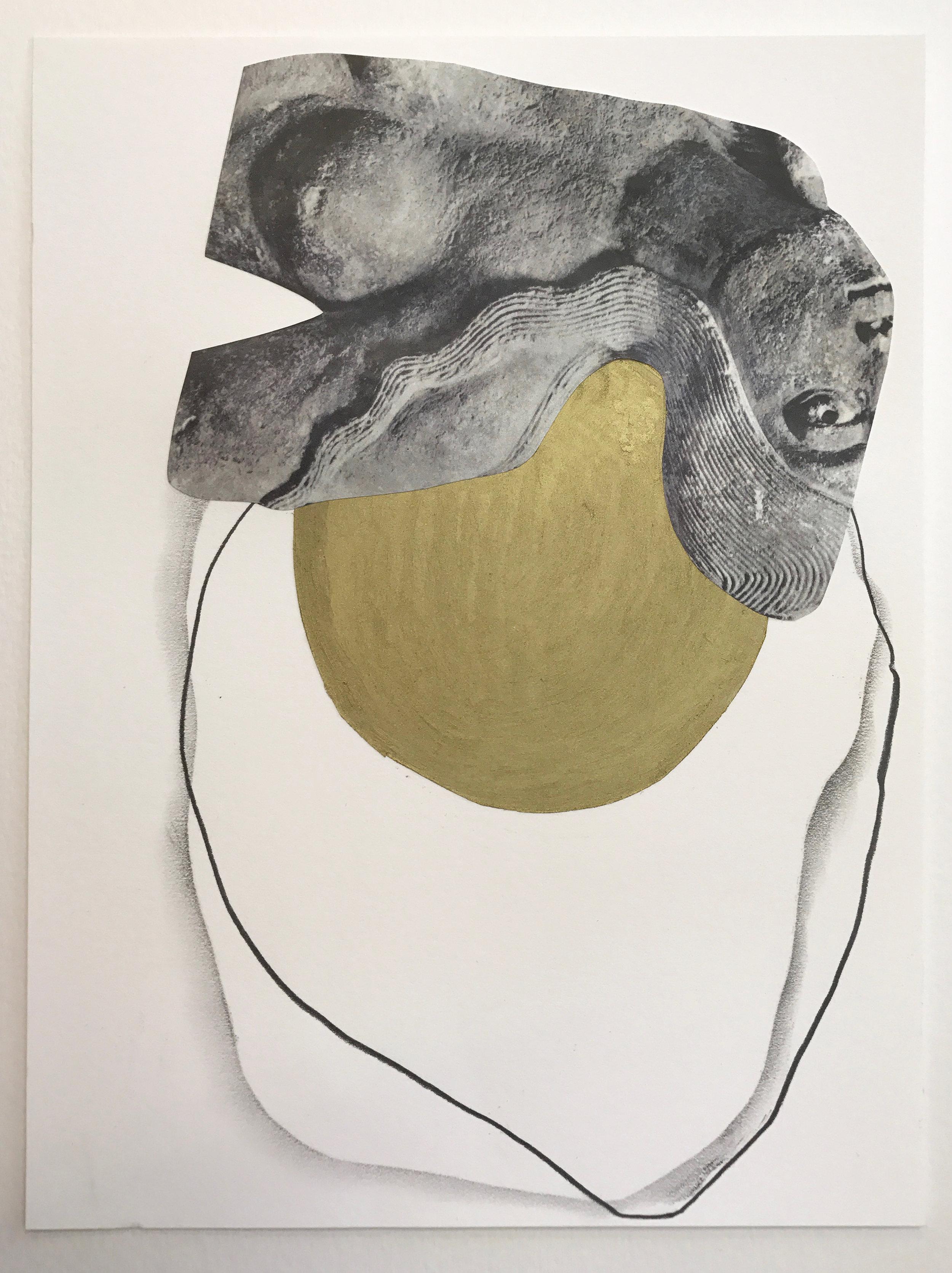 Tal Gilboa and Elizabeth Stehl Kleberg Collage