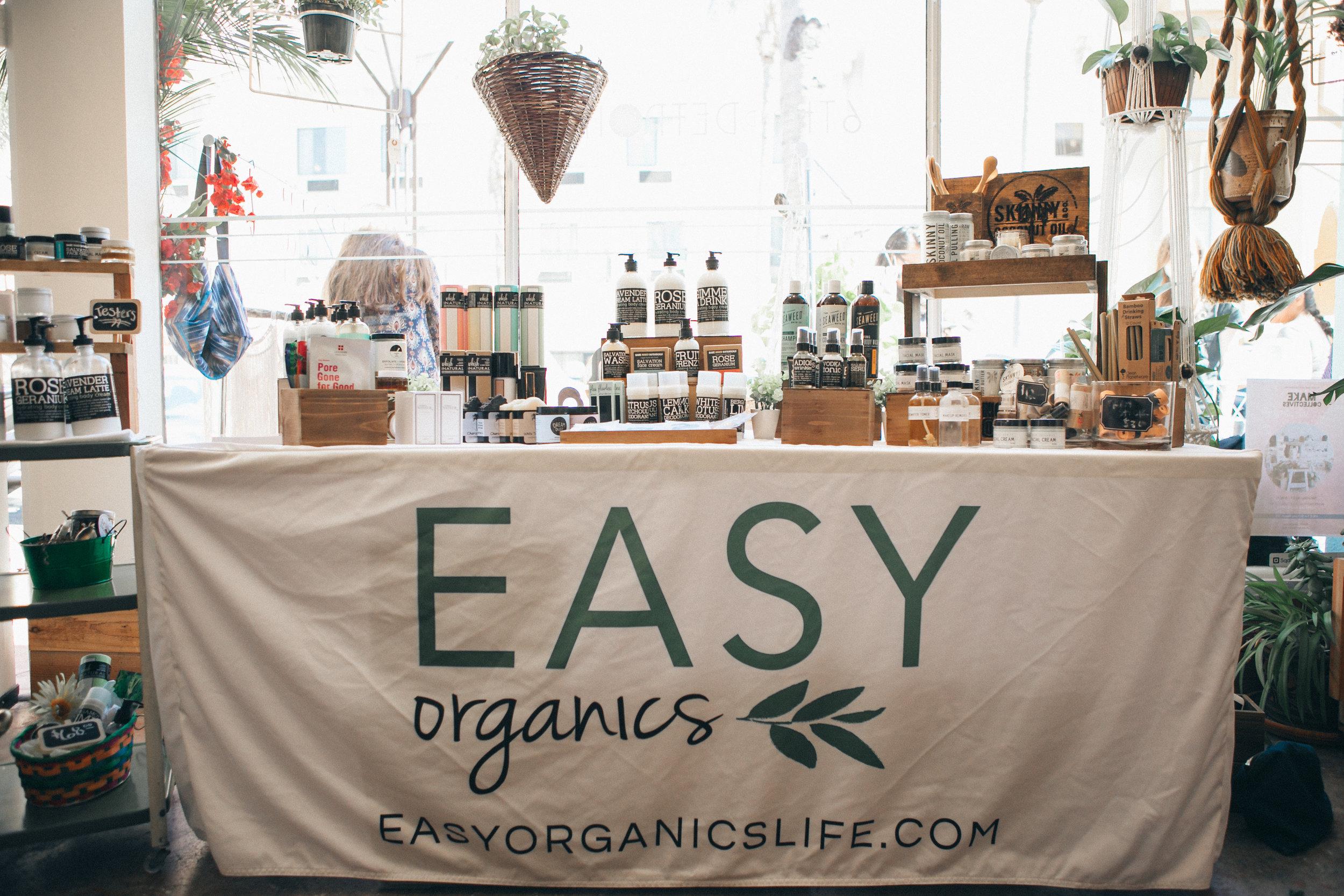 Easy Organics