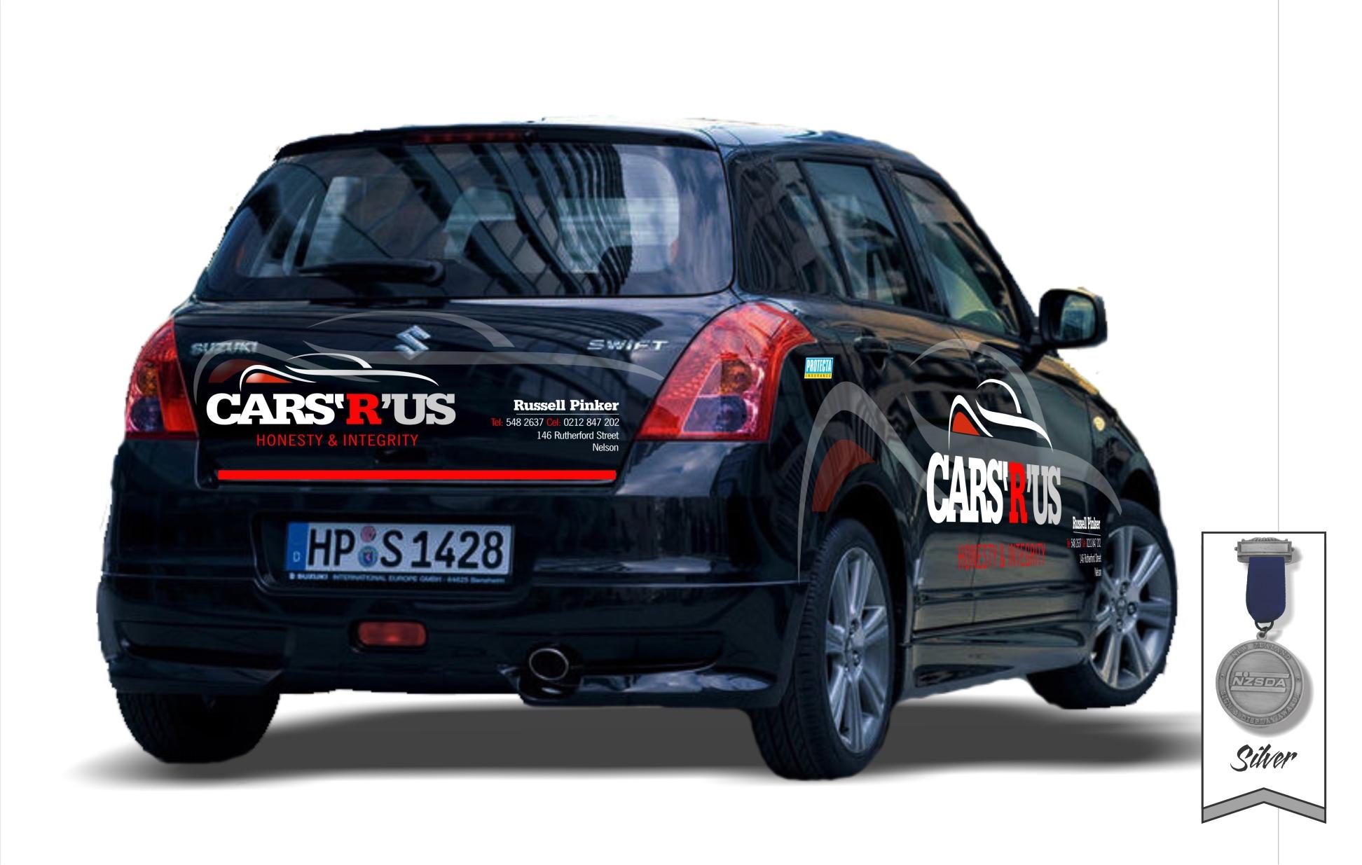 CARS'R'US
