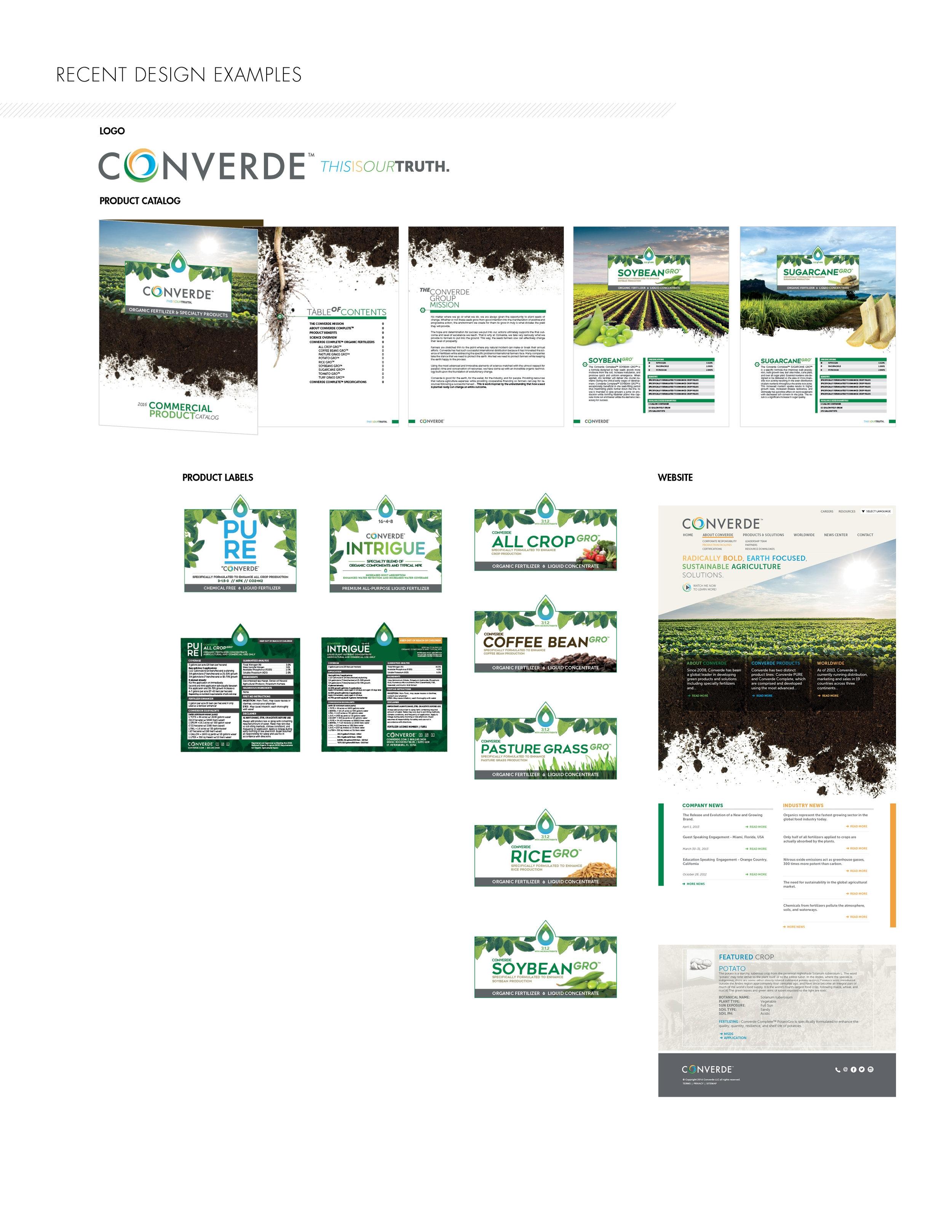 Converde Designs
