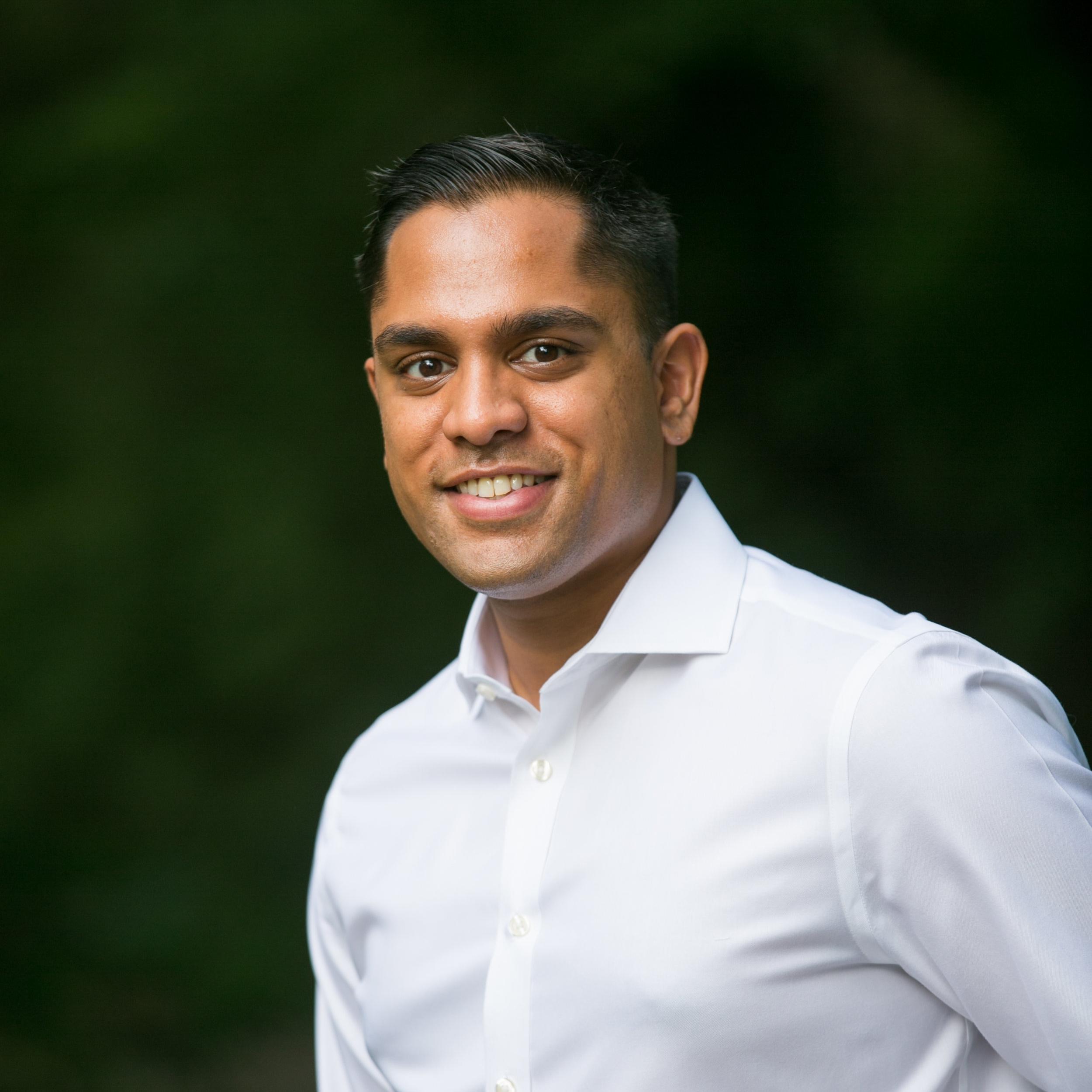 Amit Patel, M.P.H.