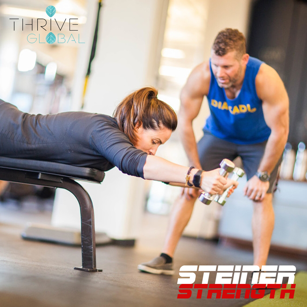 Fitness Internship and Mentoring | Steiner Strength Personal Training