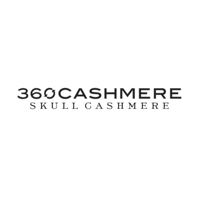 360 Cashmire / Skull Cashmier for Women
