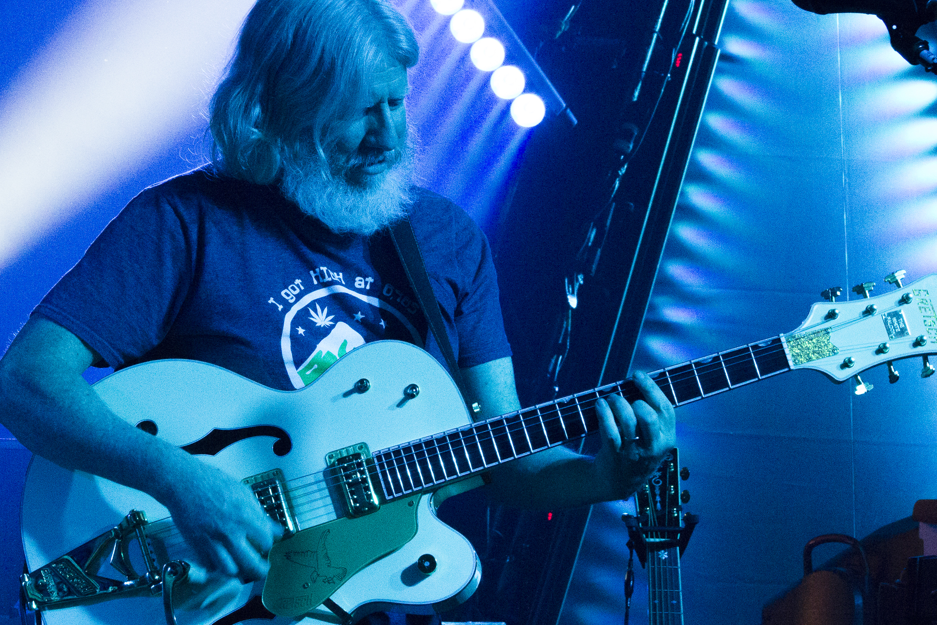 Bill Nershi/The String Cheese Incident
