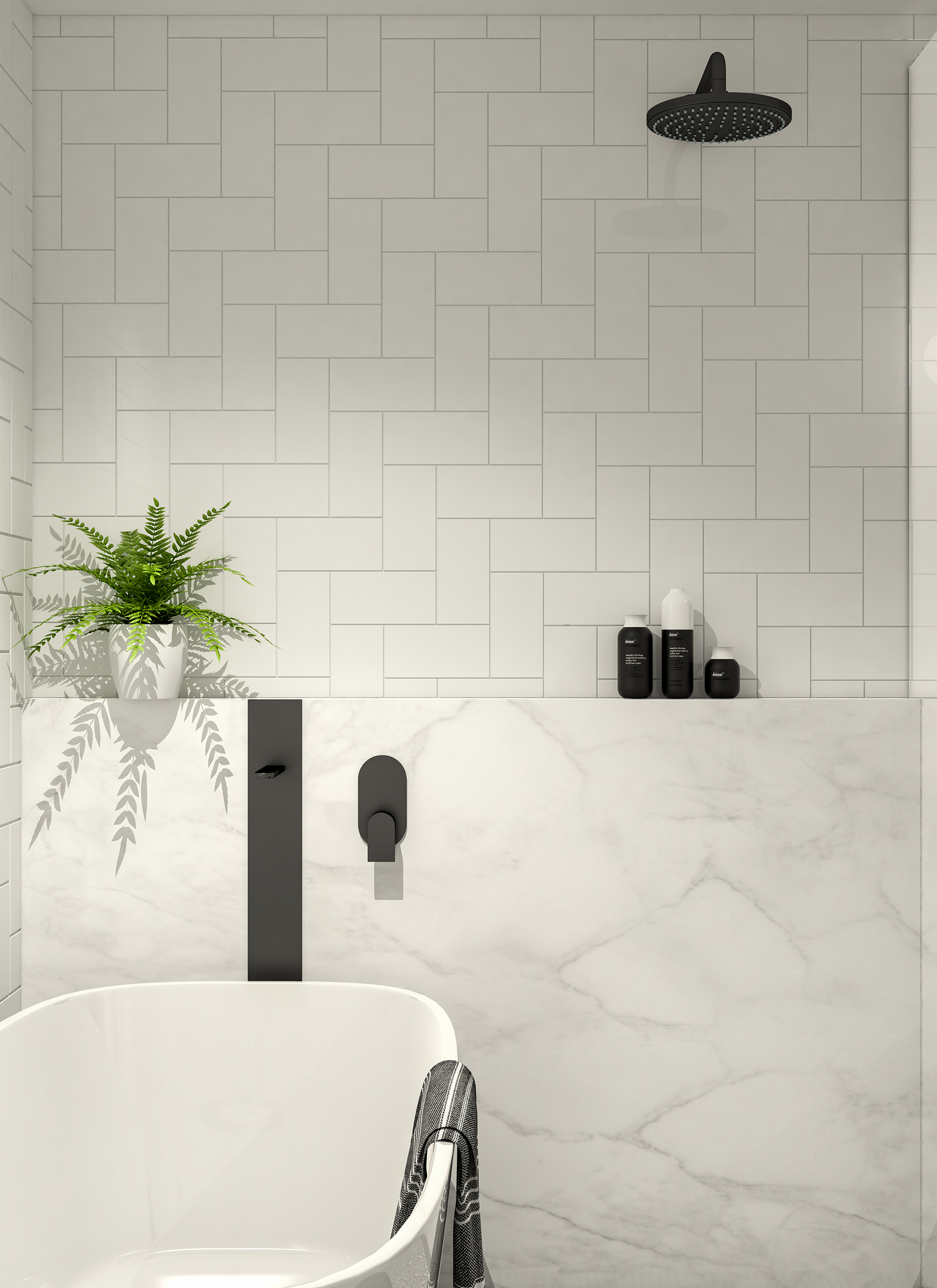 Well St - Apartment 1 - Bathroom Detail 1 - Light Scheme MR.jpg