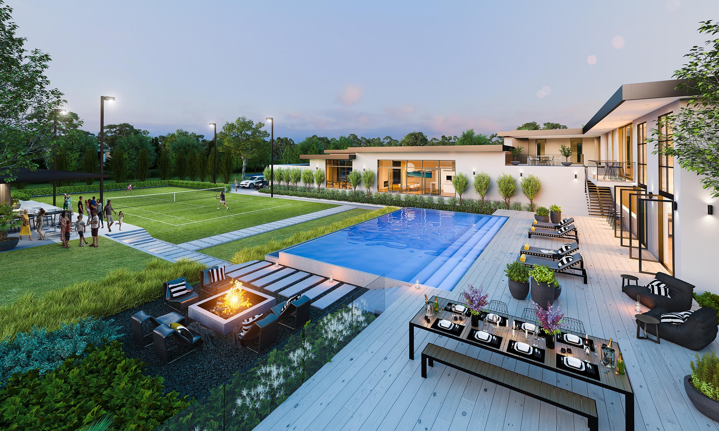 Maddison Estate - Deck HR CLIENT_Dusk update 3 MR GLOWS.jpg