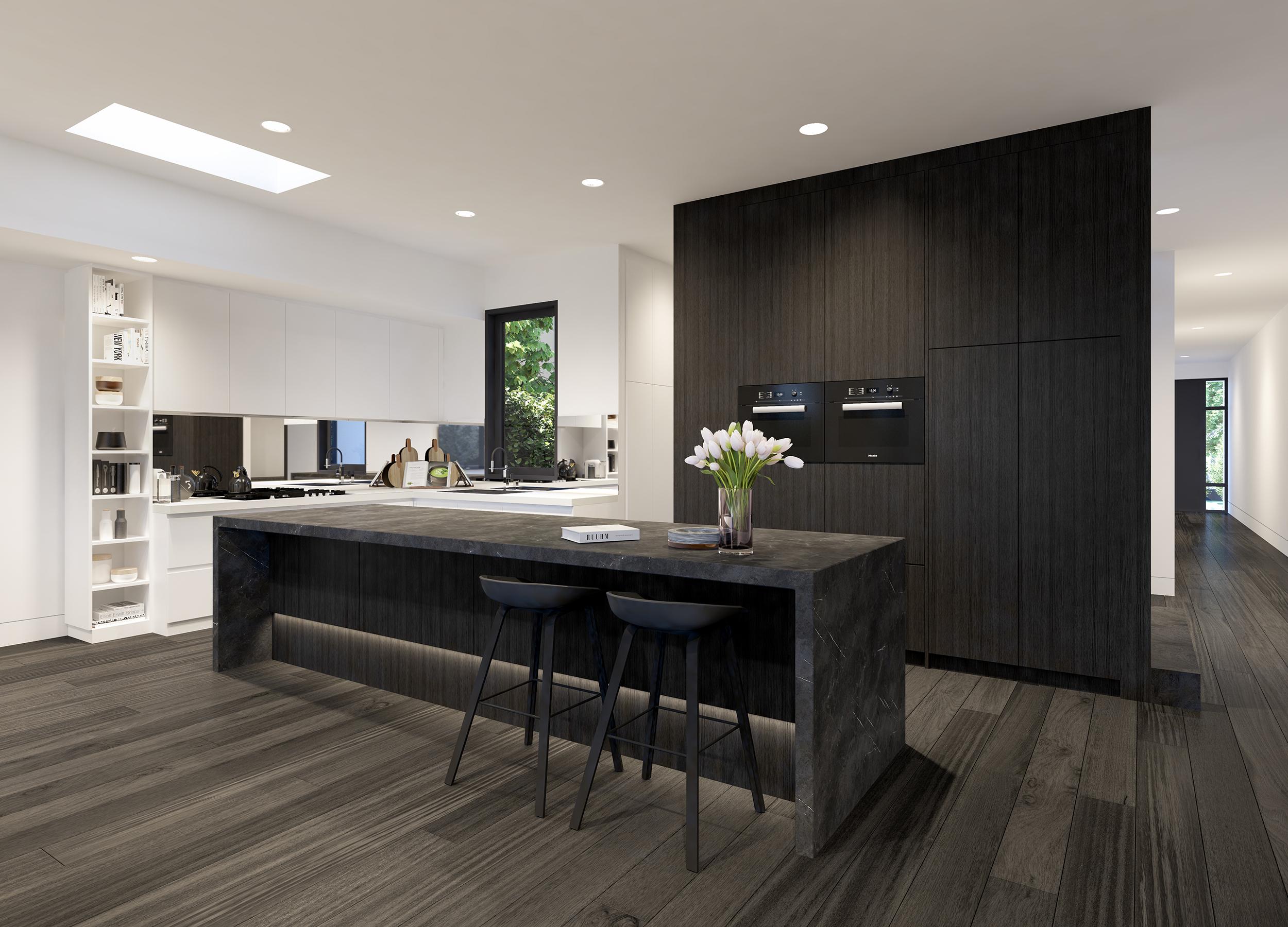 Regent St - Apartment 1 Kitchen MR.jpg