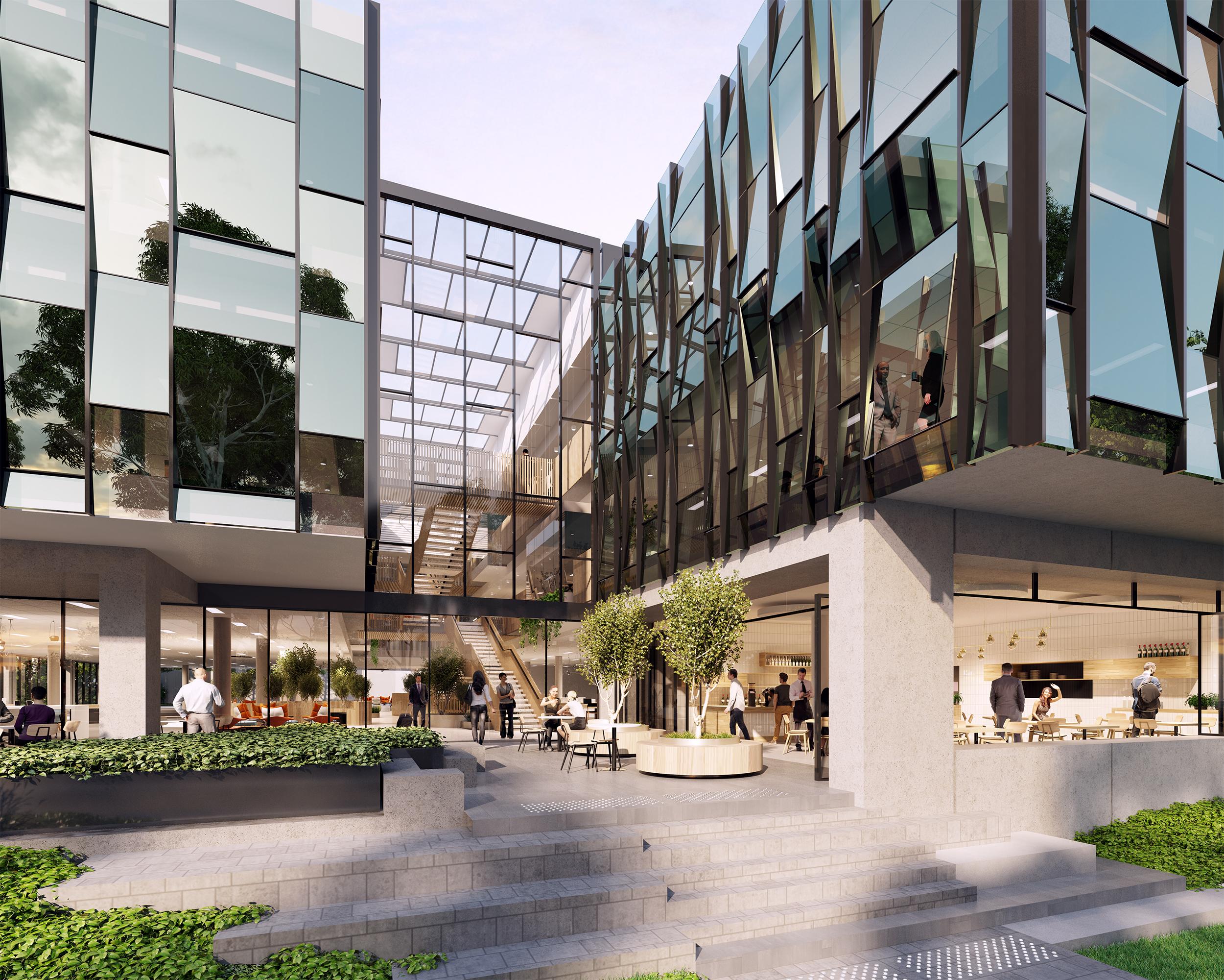 Deakin One - Exterior Streetscape Entry MR.jpg