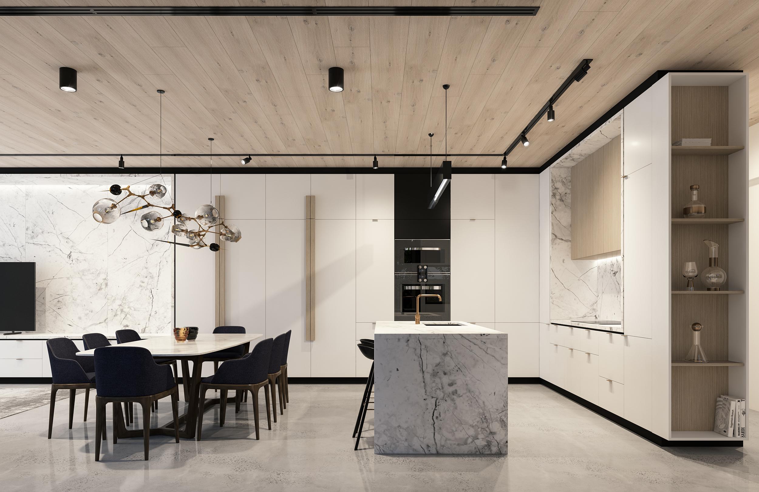 Hall St - Kitchen MR.jpg