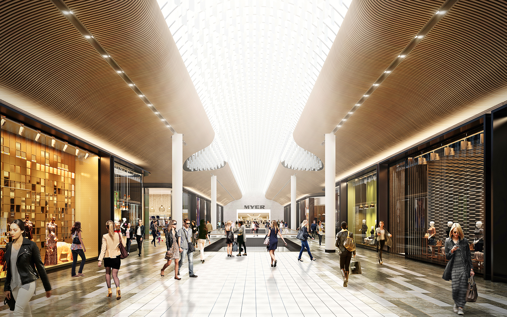 Eastland - Marketing - Central Mall L2 To Myer MR LOOKS.jpg
