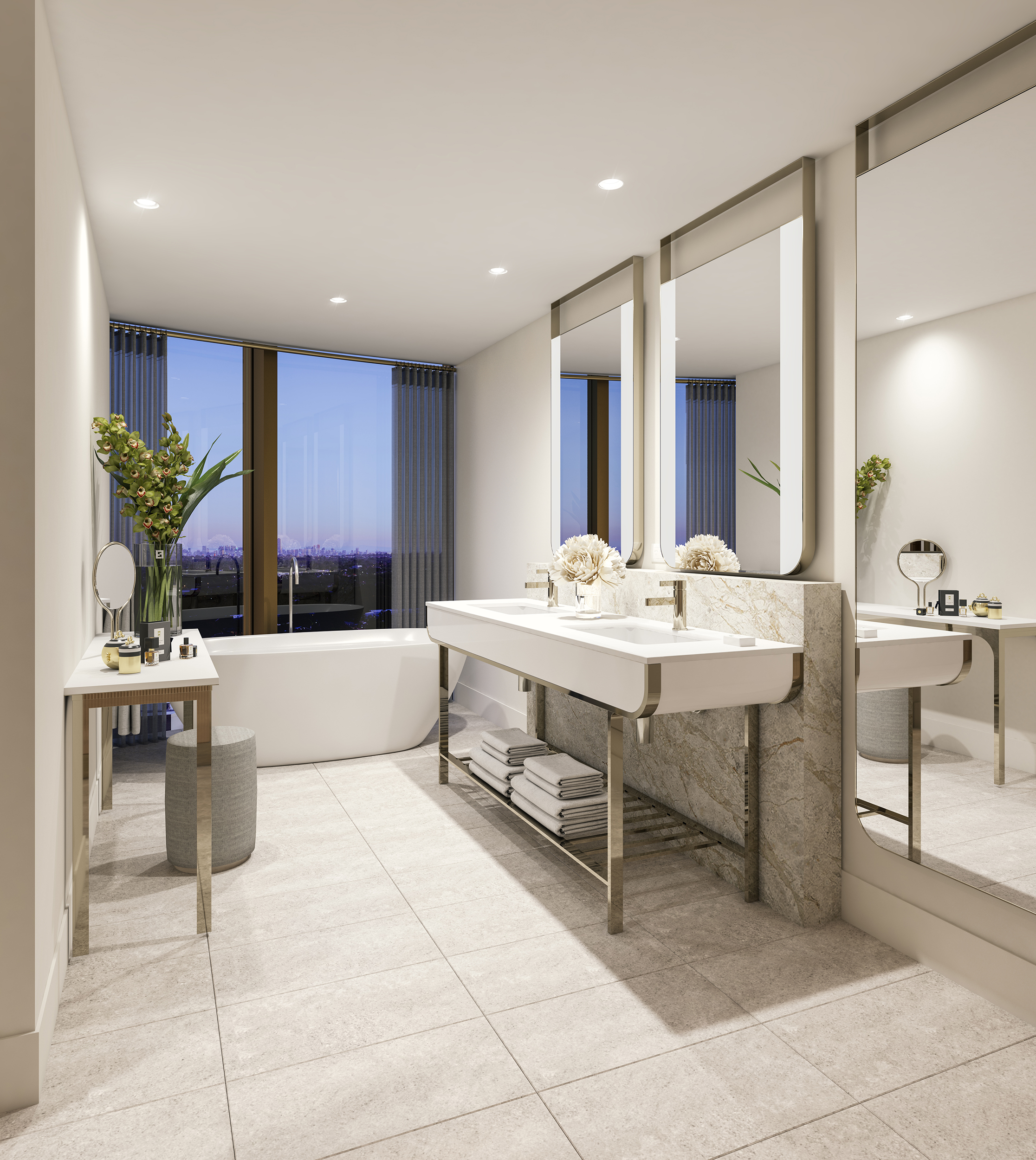 Chadstone Hotel - Junior Suite - Ensuite MR - Update 01.jpg