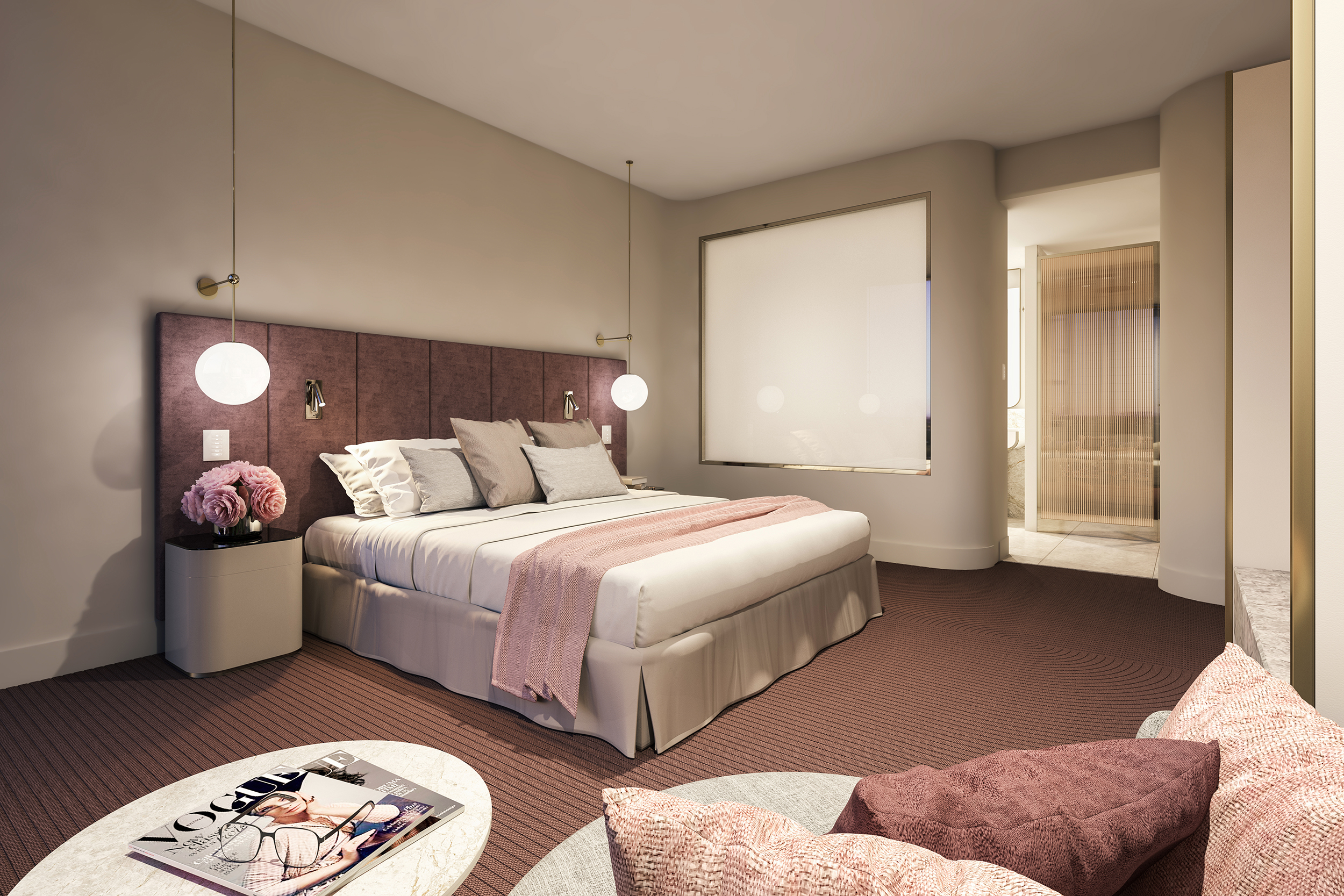 Chadstone Hotel - Superior Suite - Bed In MR - Update 01.jpg