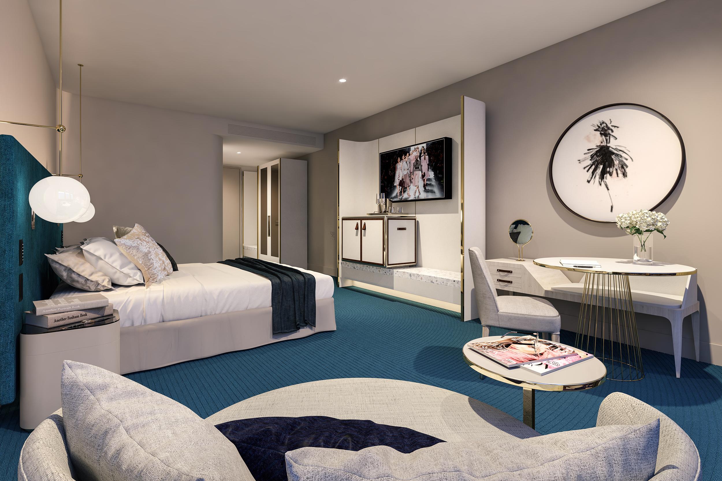 Chadstone Hotel - King Room - Classic In MR - Update 03.jpg