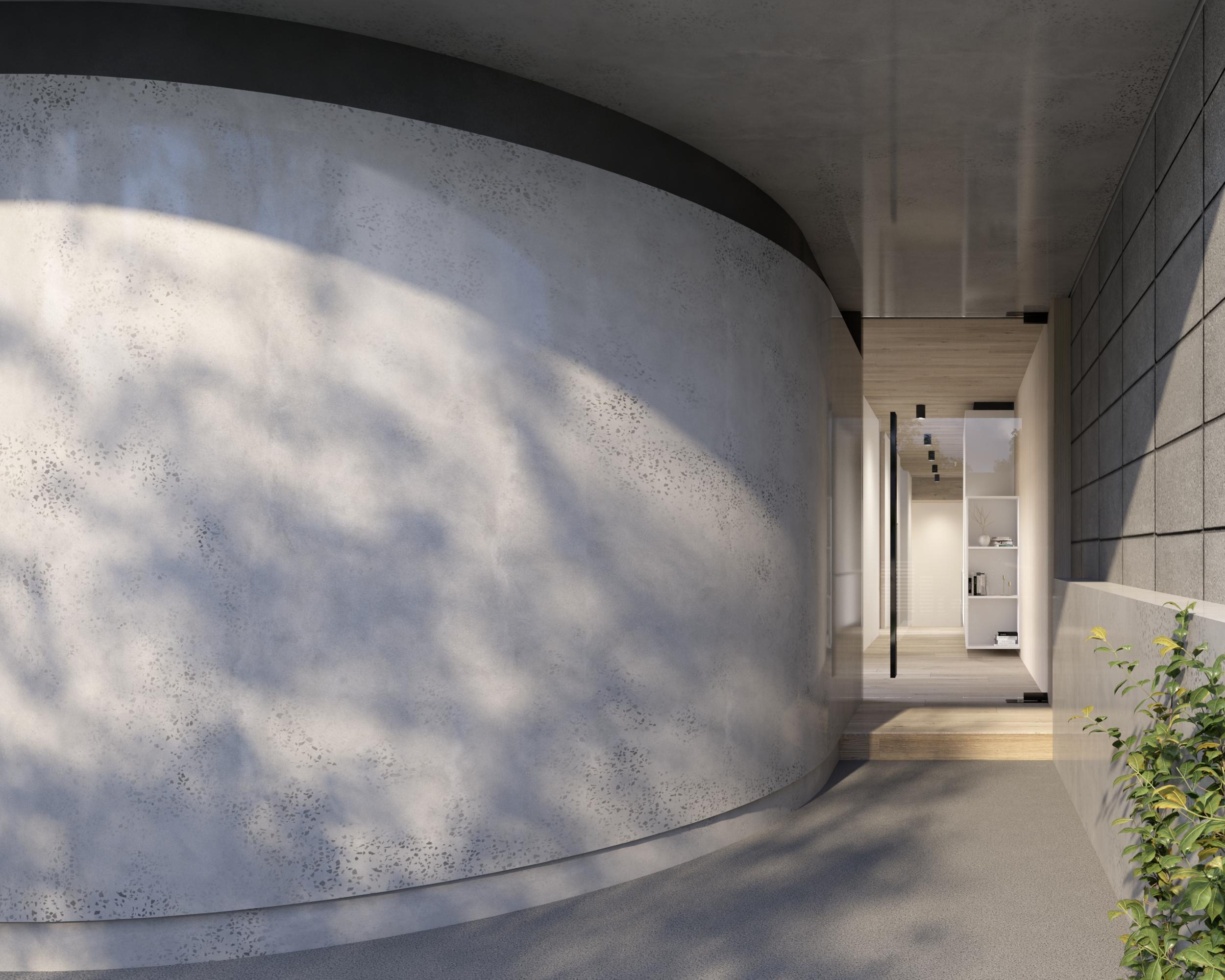 Hall St - Entry Front Door.jpg