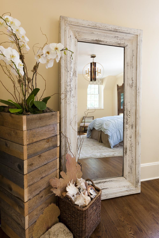 Kennebunkport Guest Bedroom