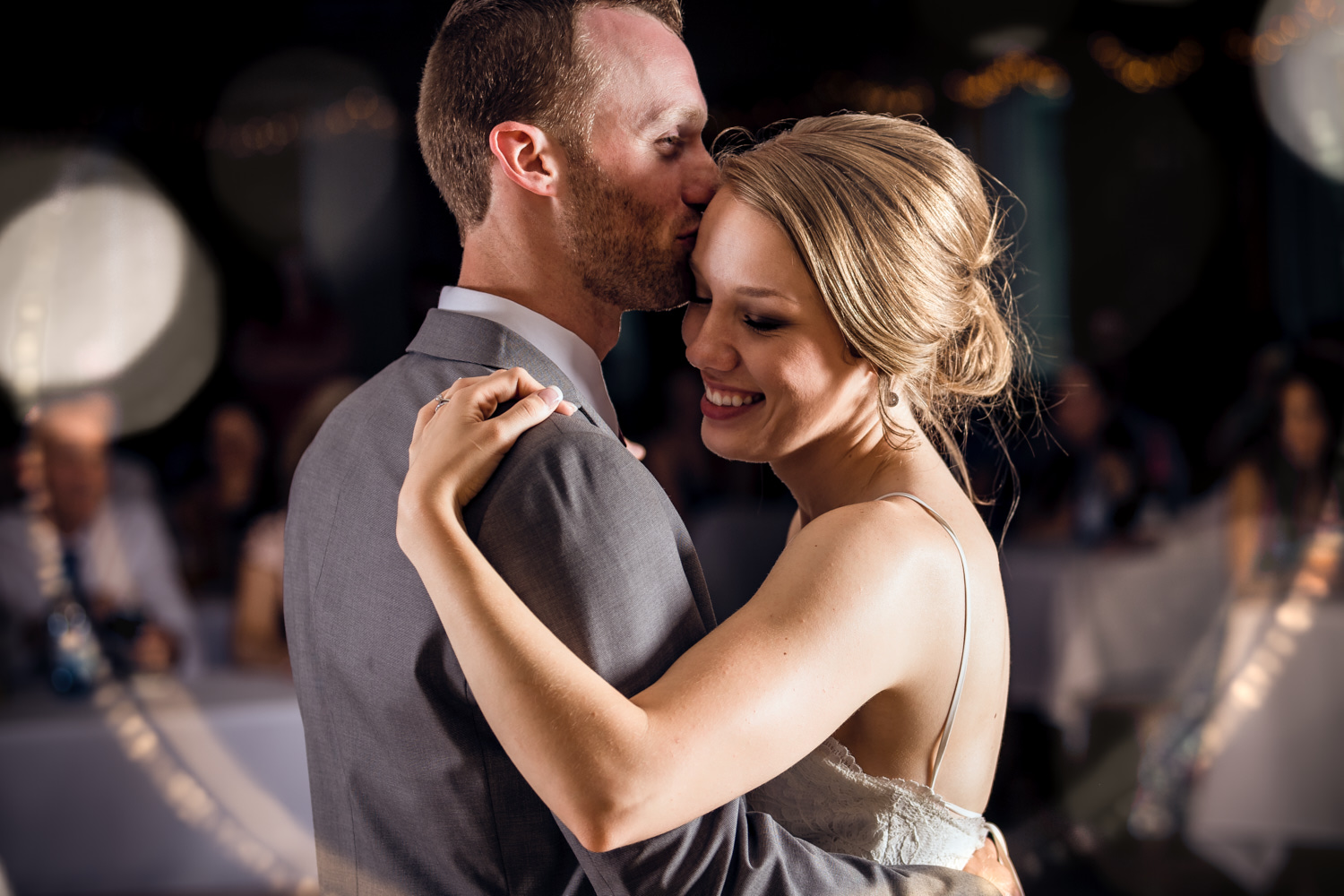 Miranda and Josiah's New Brunswick wedding