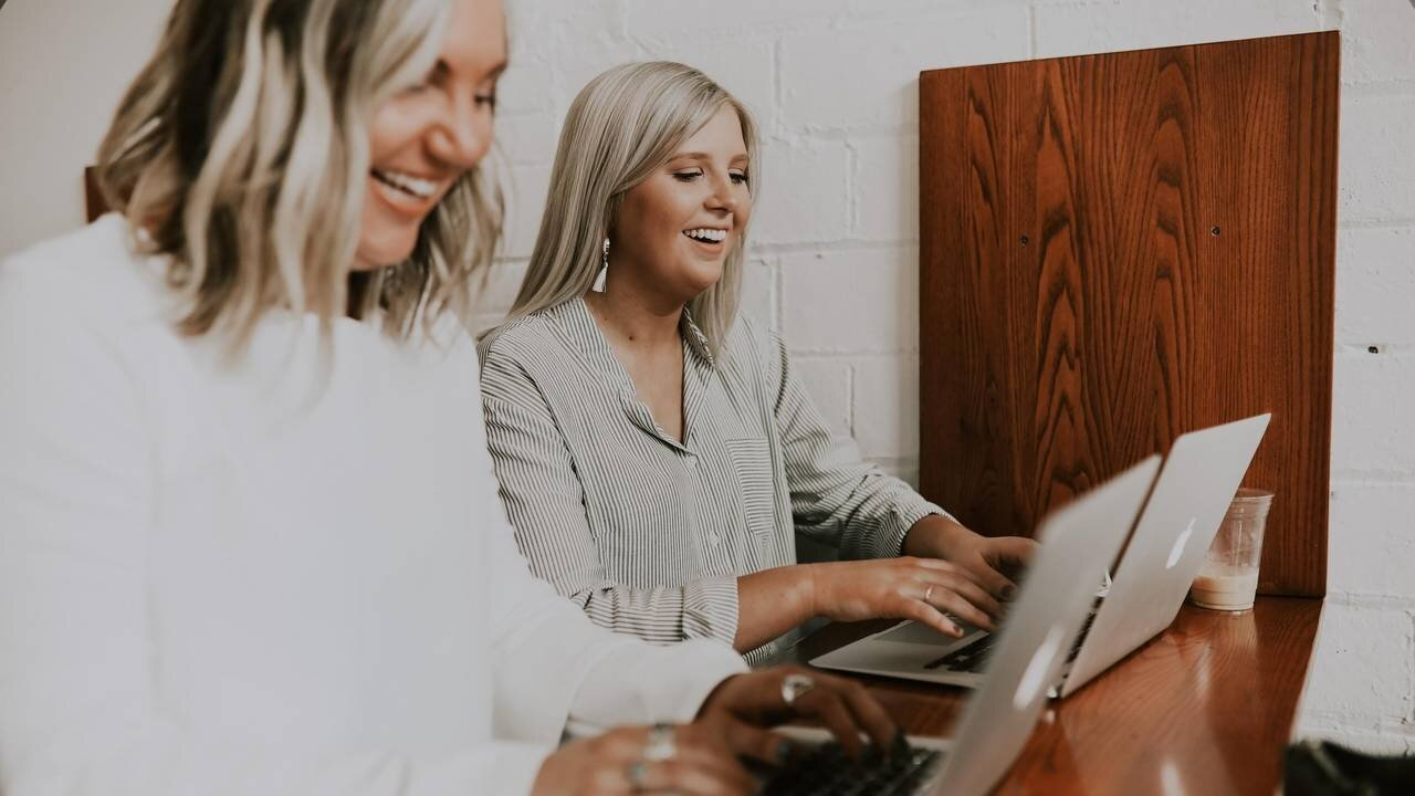 The Coffee Collective     for women: professionals, entrepreneurs and leaders who want to tap into a community of successful women.  An online learning private community for professional women around the globe. Enjoy monthly group coaching, personal and professional development content, masterclasses and our signature Coffee Conversations.