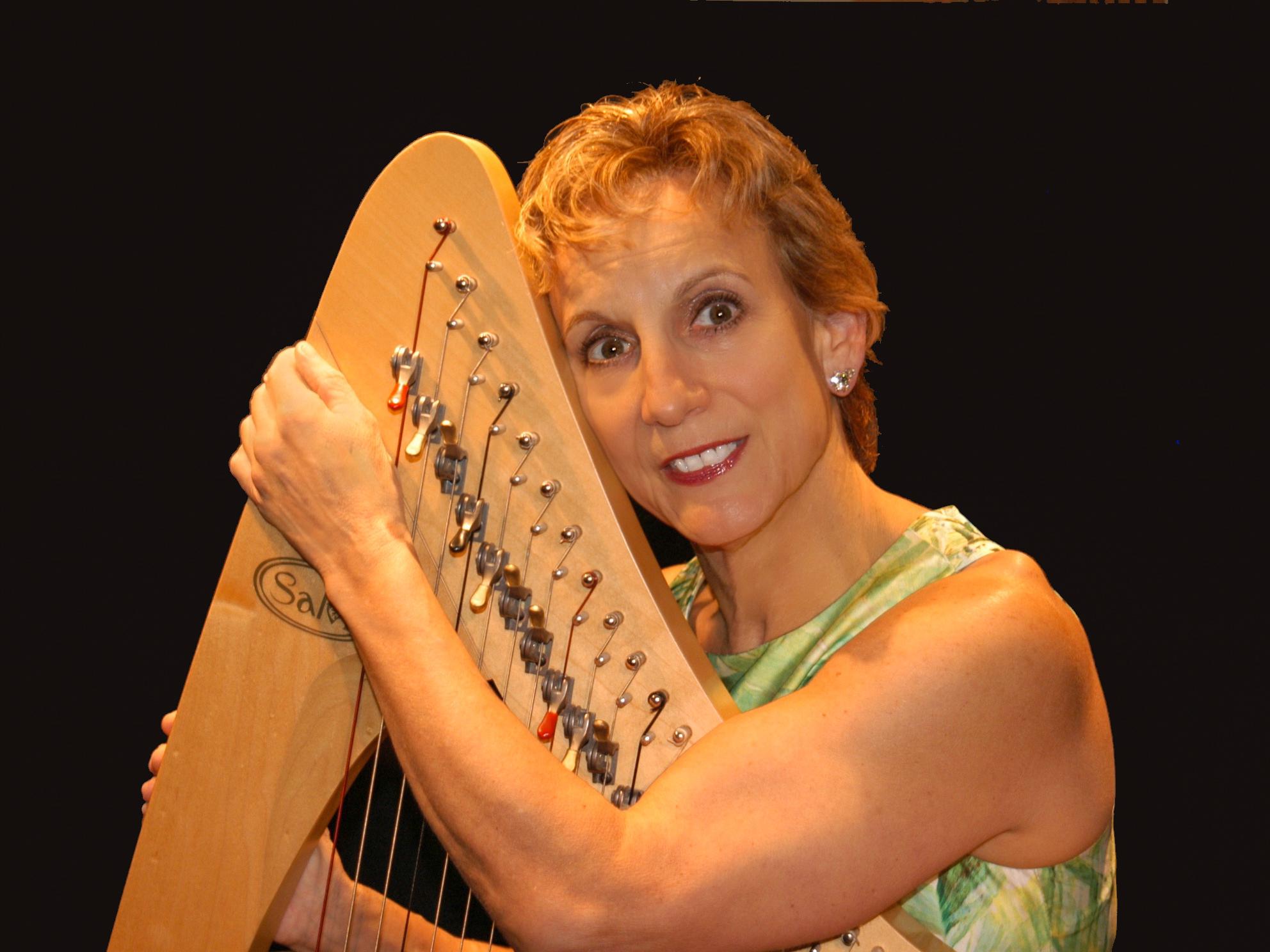 Felice lever harp photo.jpg