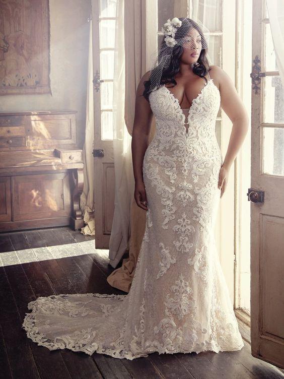 Plus Size — Bridal Suite Boutique