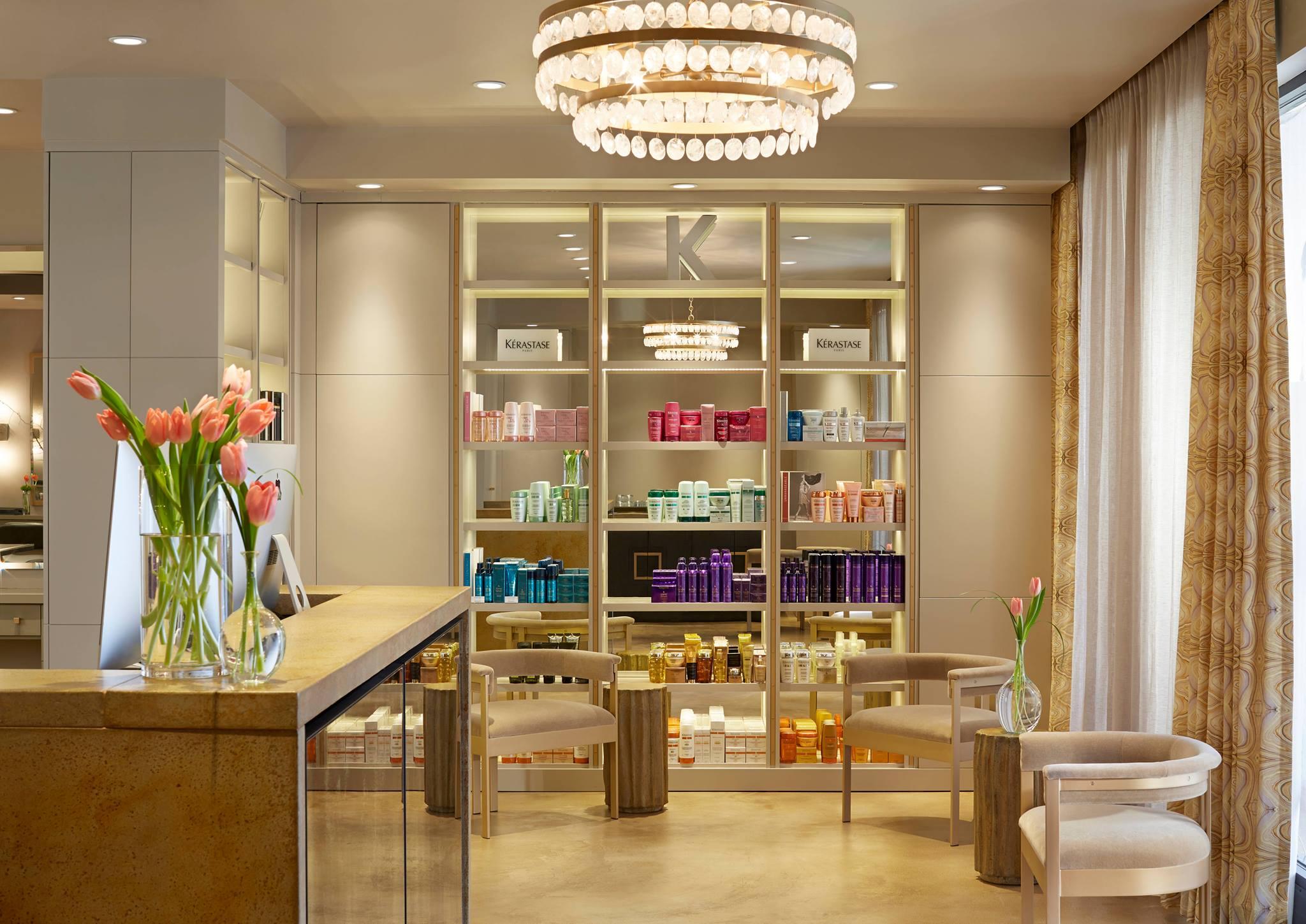Keri Gold Salon Spring Recharge Renew