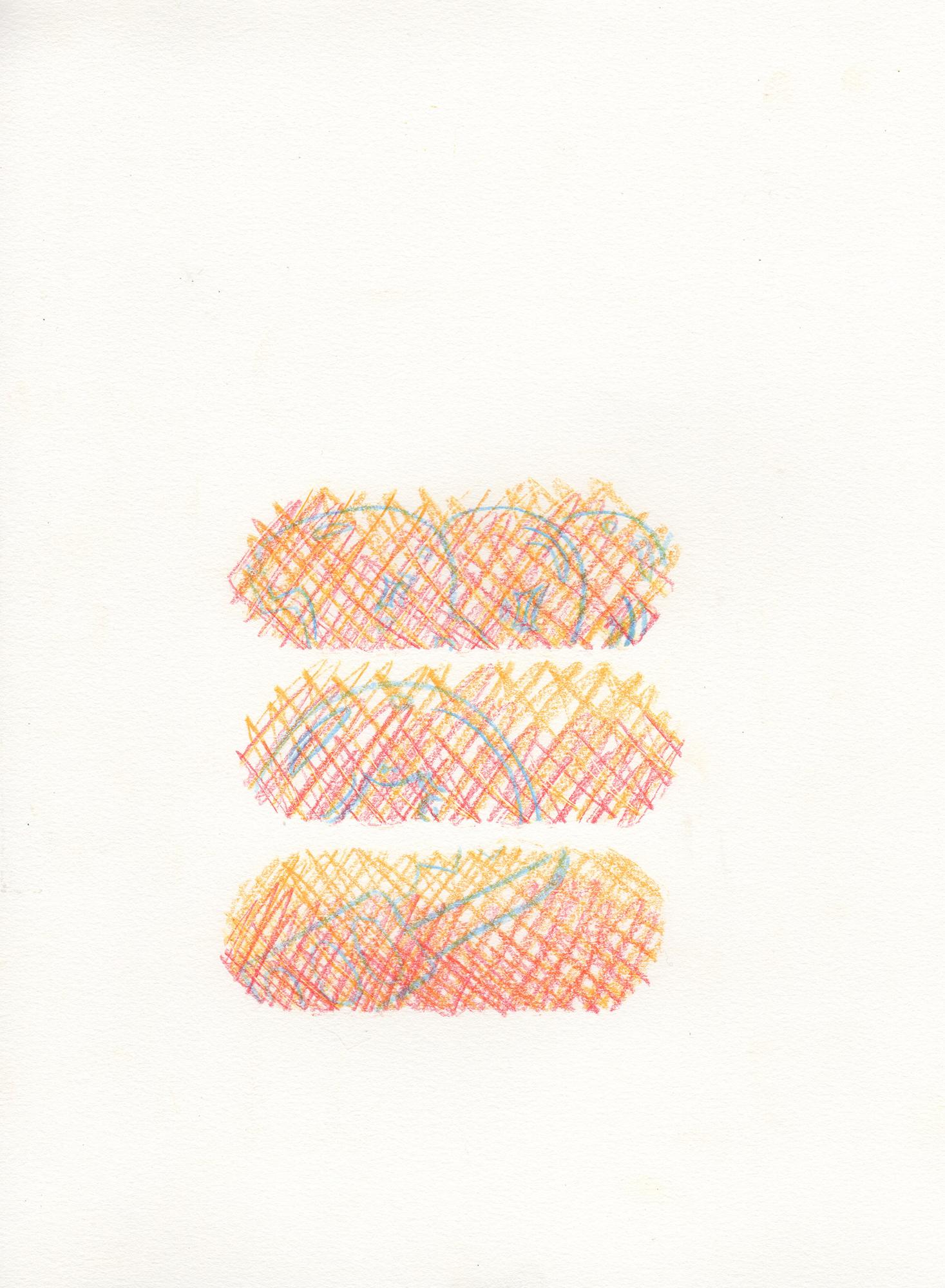 Shaped canvas, Australian artist, contemporary art, Australian artist, Perth artist, painting, futuristic, gradient, exhibition, disabled artist