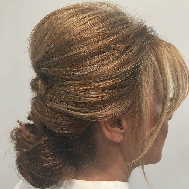 Maria Milanes Hair - Wedding Hair, Special Occasion, Up-Do, Party Hair, Valencia, Los Angeles, Granada Hills