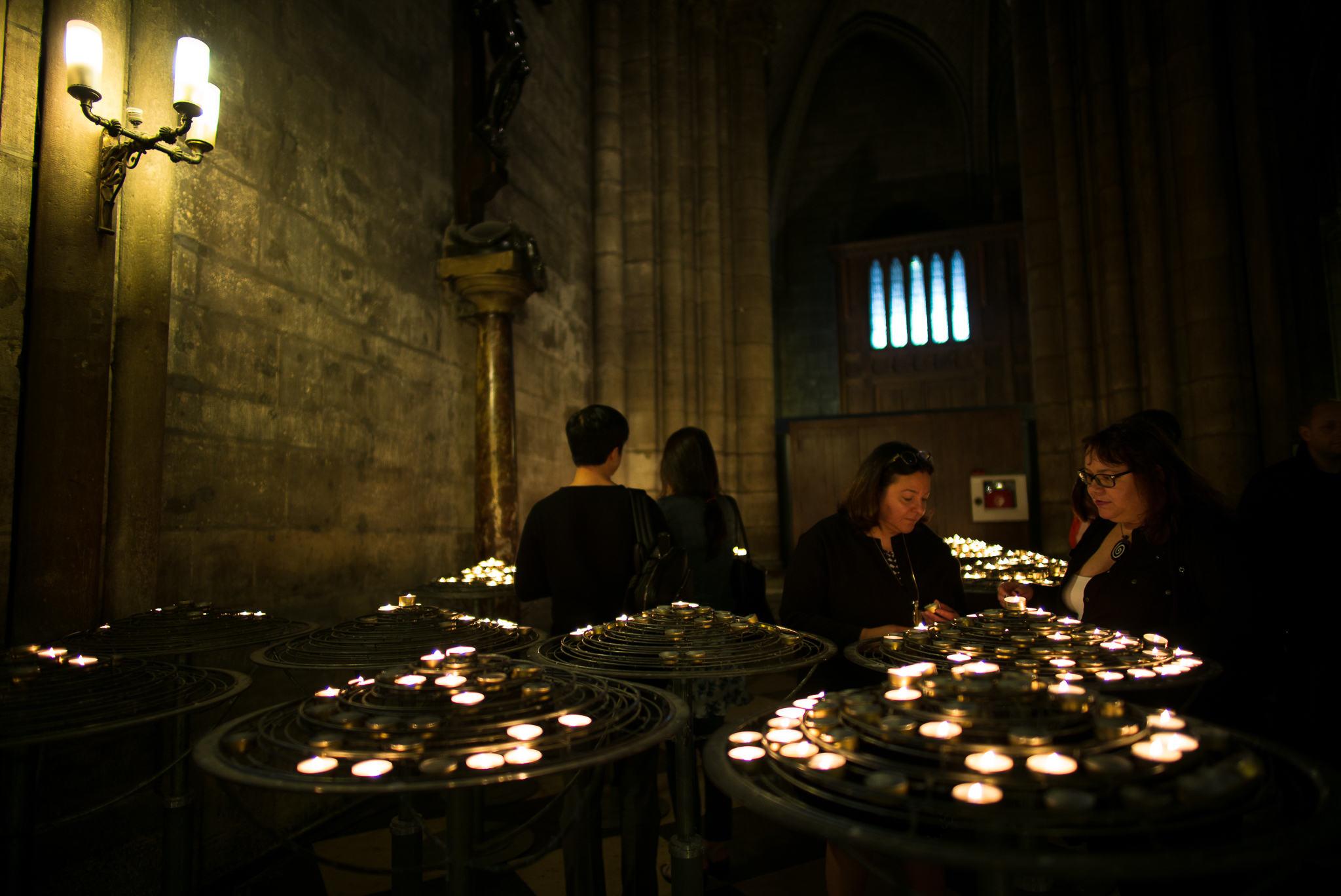 The Faithful, Notre Dame