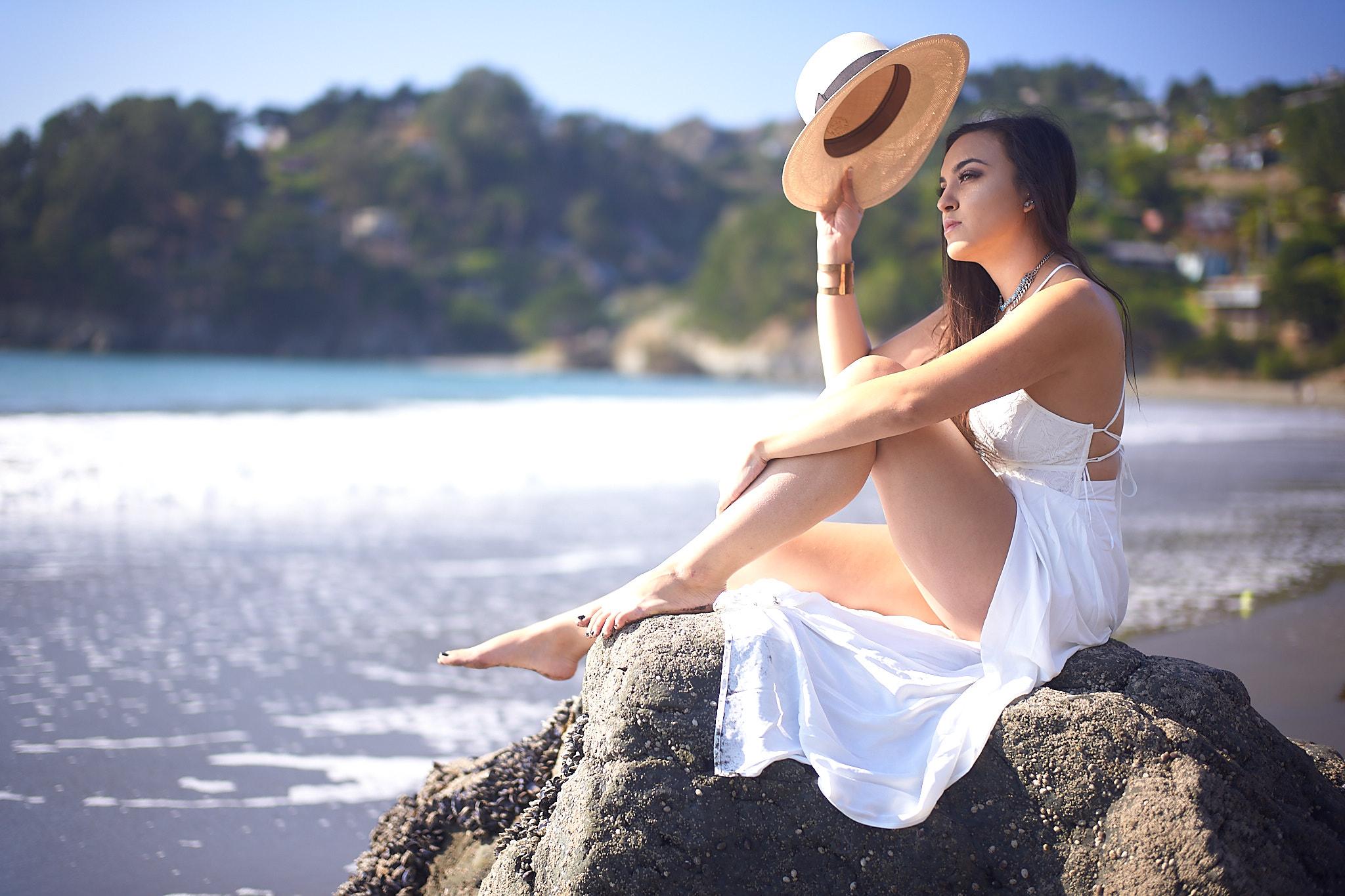 Vanessa Rechkemmer-Muir Beach
