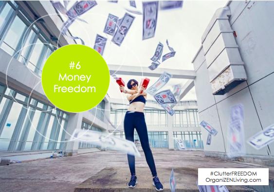 money freedom