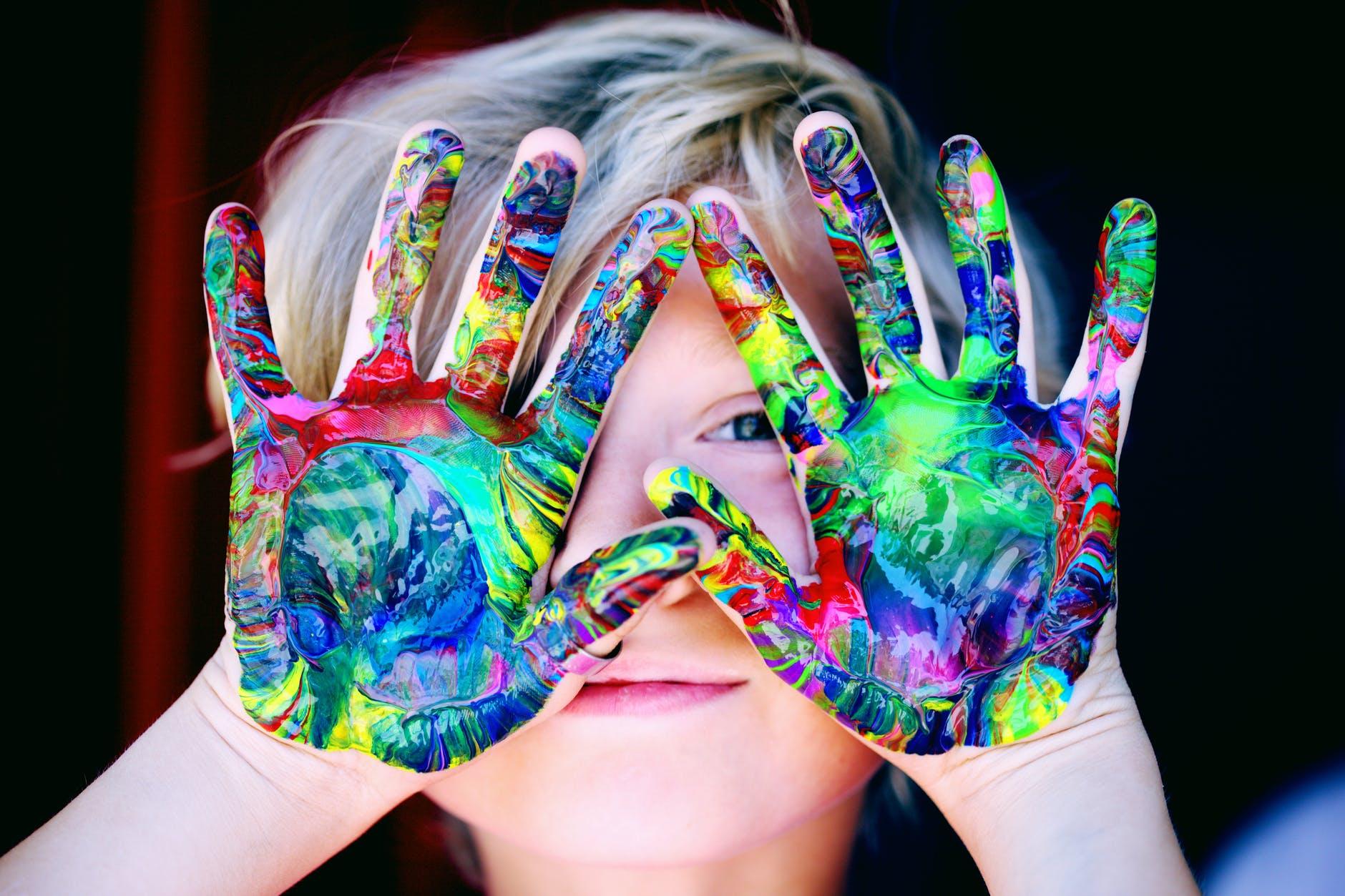 vision freedom kids playtime