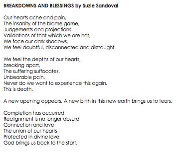 BREAKDOWNS AND BLESSINGS Poetry By Suzie Sandoval.png