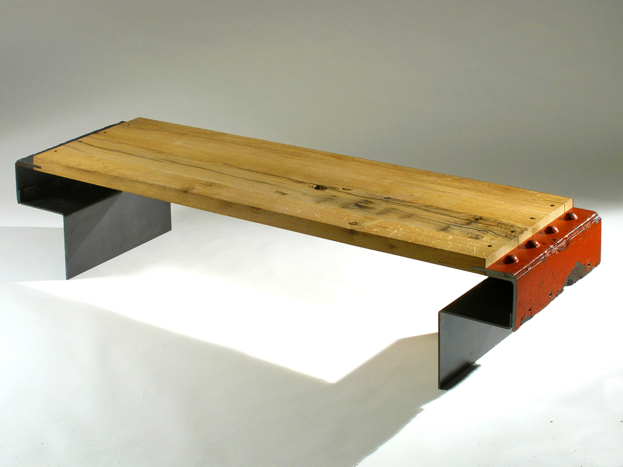 Main Span Bench