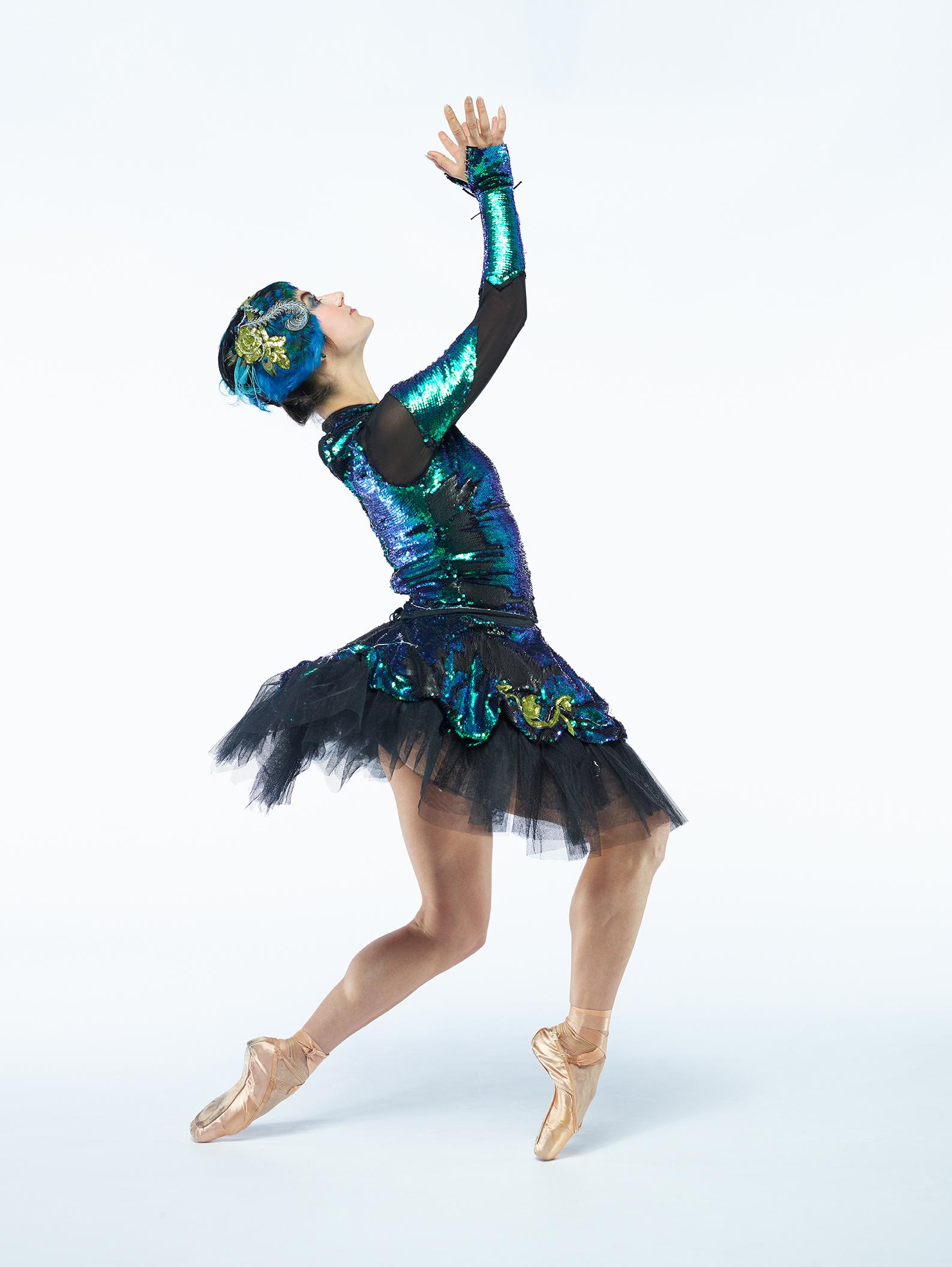 Metamorphosis Ballet