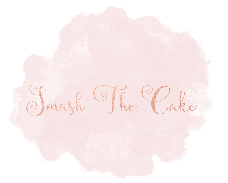 smash the cake fotograf borås varberg Leolin Photography