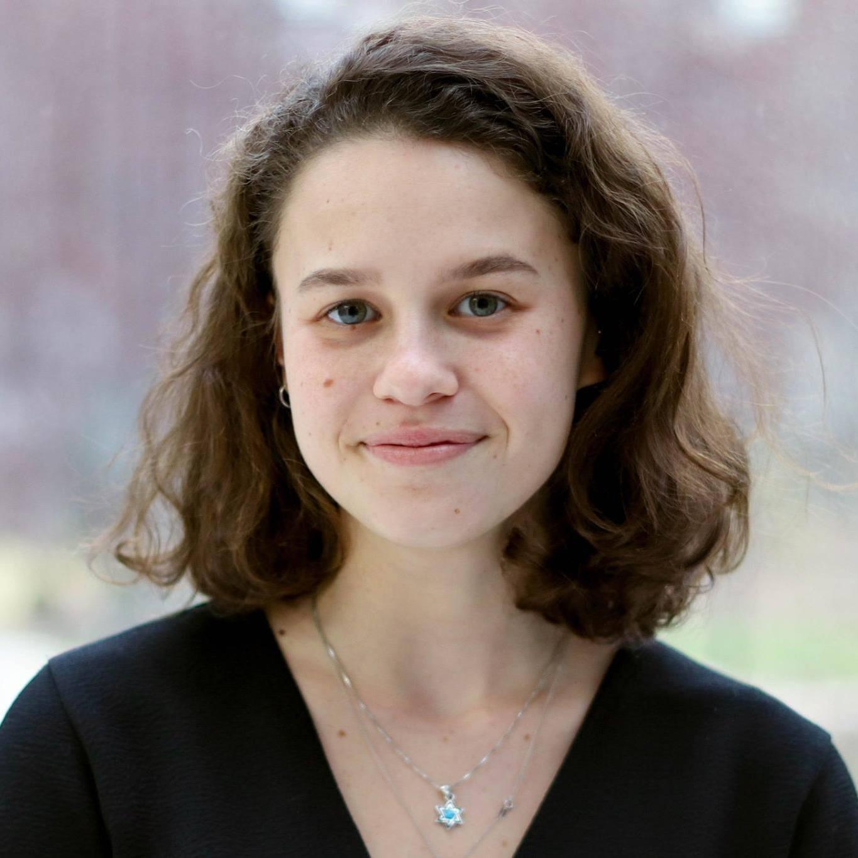 Sonya Pritsker