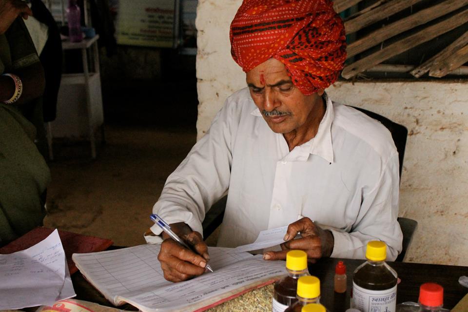 hands-on-health-india-bhagwanji writing.jpg