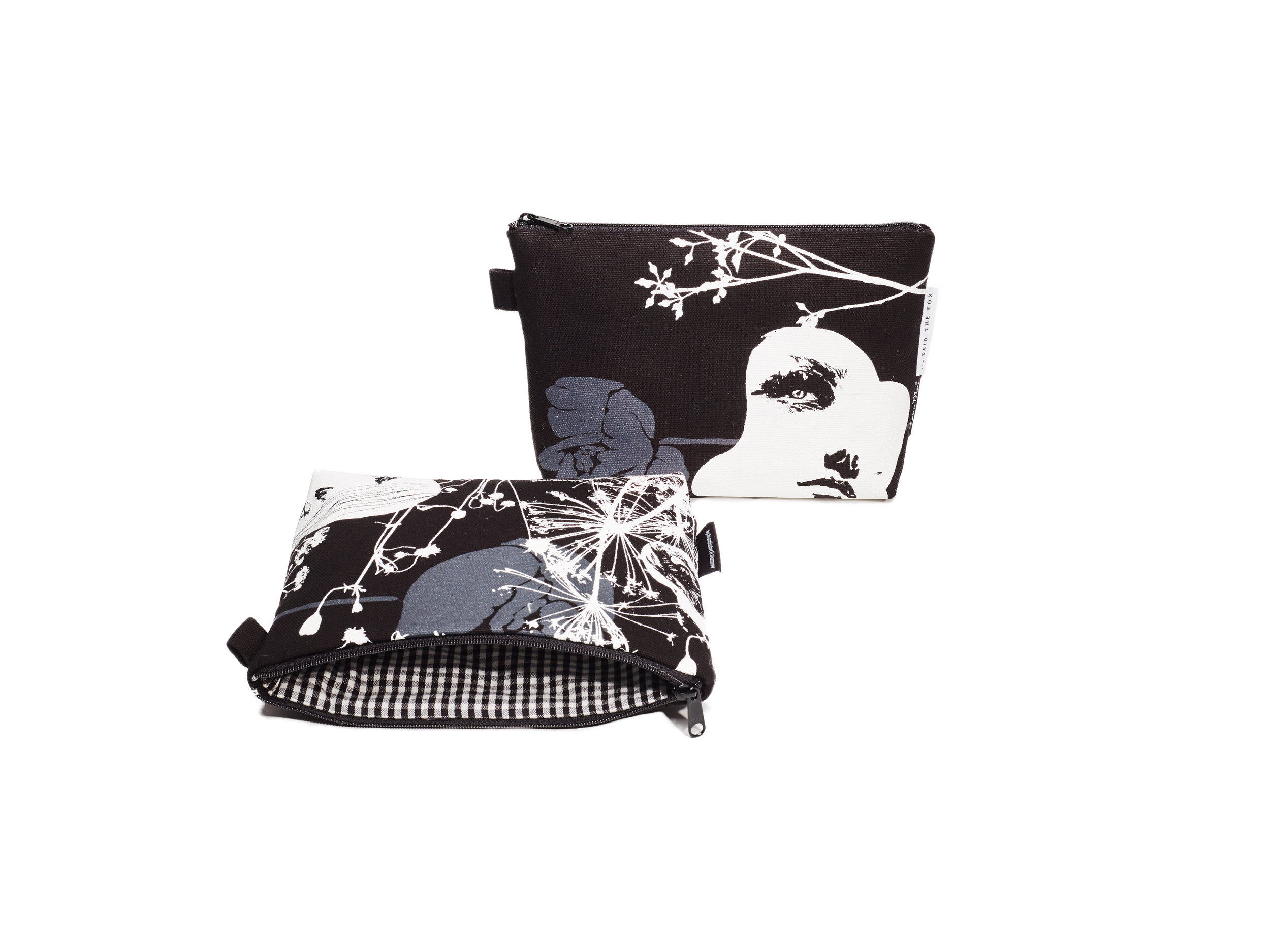 SAIDTHEFOX-collaboration-LessIsMore-BlagovestaBakardjieva-washbag