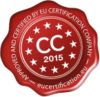 Spordiareenid - EU Certification 2015