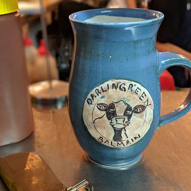 Customised mug!!! By @emstanford and @jacquelinestanford