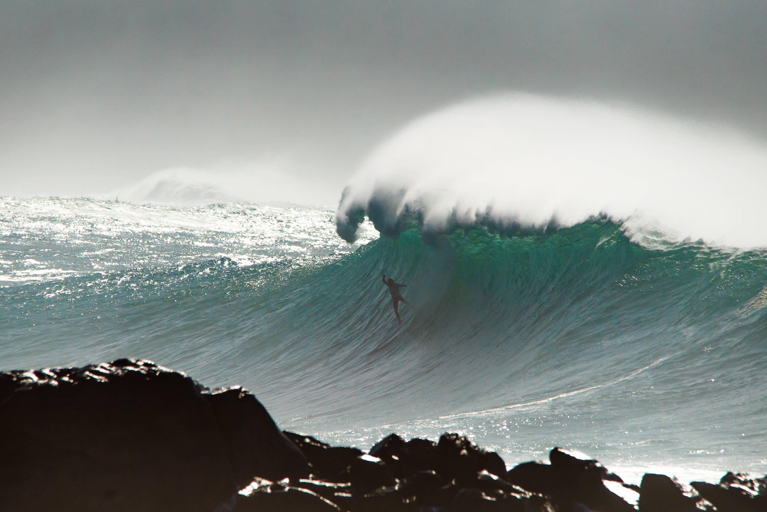 THE 2016 EDDIE - FOR SURFLINE