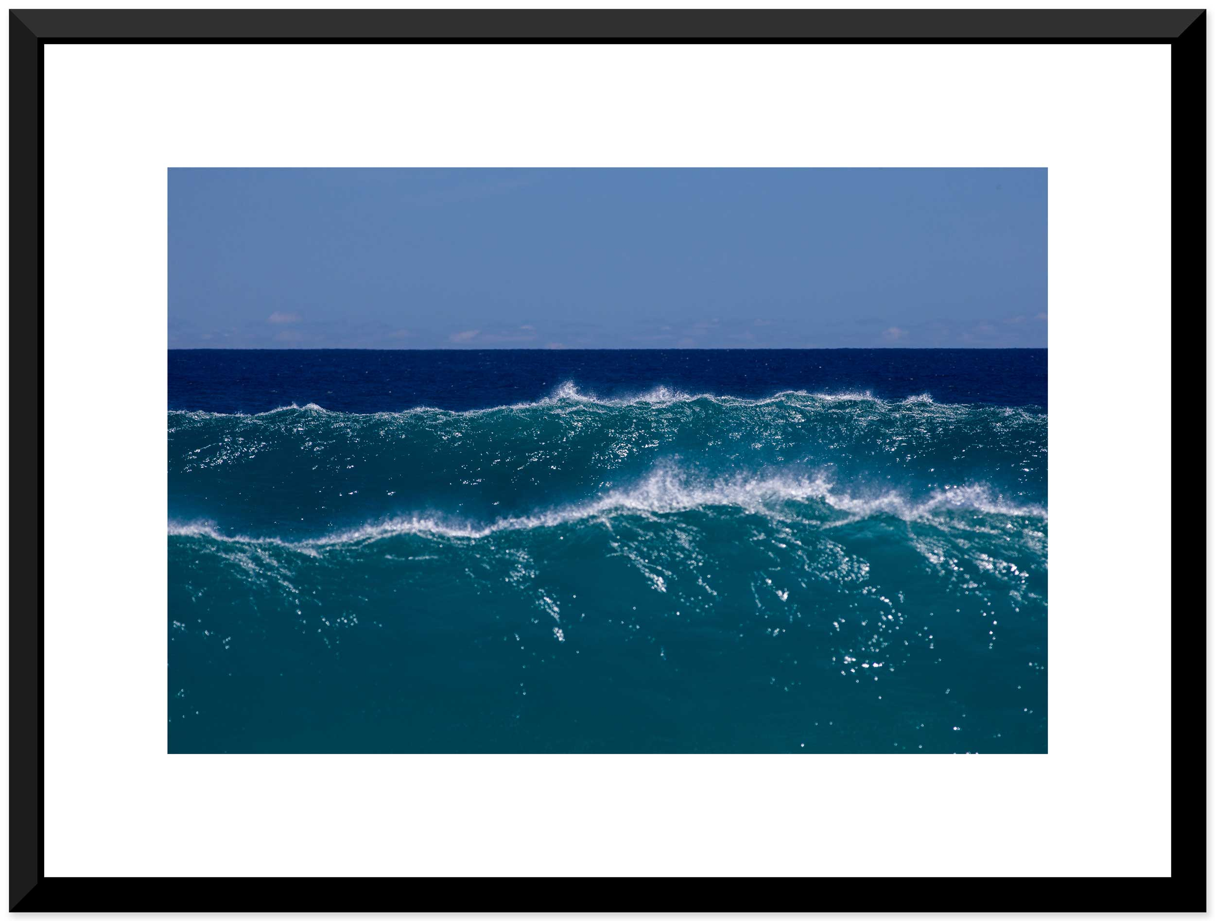 SOUTH SWELL LINES