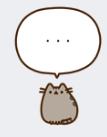 overthinking thinking cat