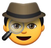 overthinking detective