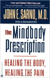 Mindbody Prescription recommended books anxiety